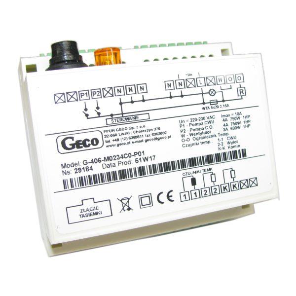 Moduł GECO G-406-M0234C0-P01